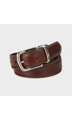 Tommy Hilfiger Mens Reversible Belt