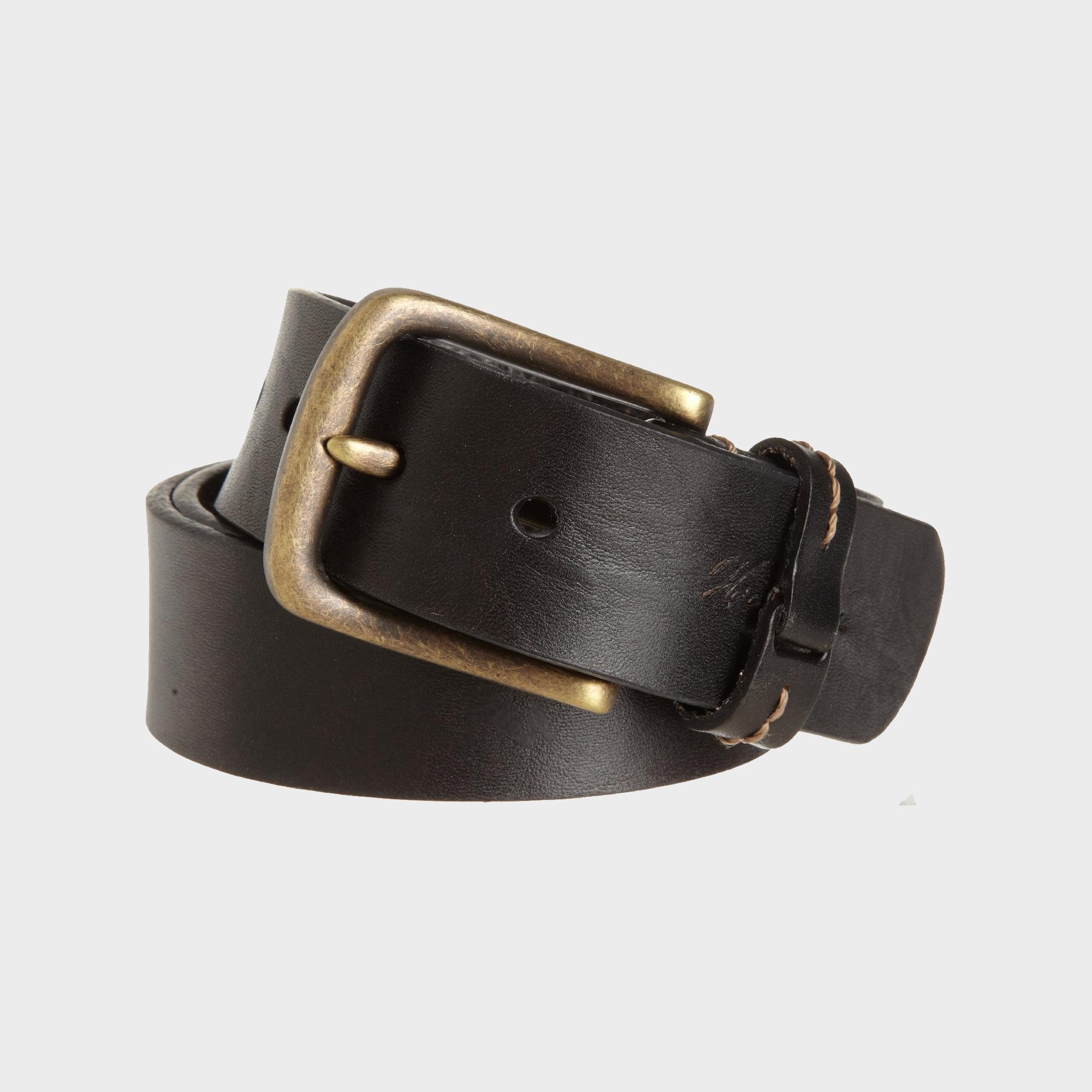 Tommy Hilfiger Men's Pull Up Bridle Belt