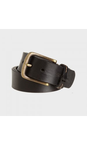 Tommy Hilfiger Men's Pull Up Bridle Belt