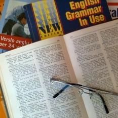 10 užsiėmimų (5 savaičių) anglų kalbos kursai (grupėse)