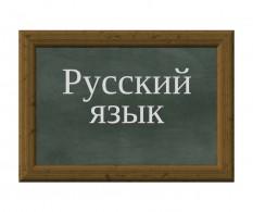 Individualus rusų kalbos užsiėmimas naujam klientui (trukmė 60 min.)