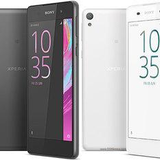 Sony Xperia E5