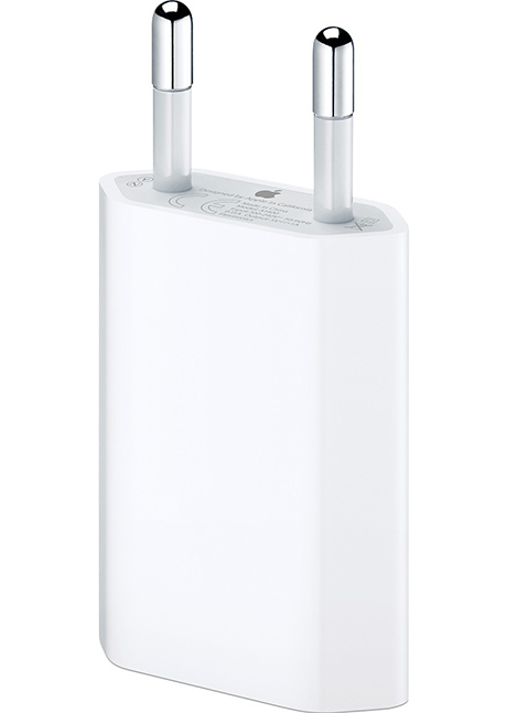 Apple iPhone pakrovėjas USB 5W