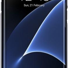 SAMSUNG Galaxy S7 EDGE dėkliukas plastmasinis