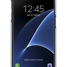 SAMSUNG Galaxy S7 dėkliukas plastmasinis