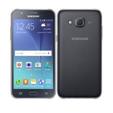 SAMSUNG Galaxy J5  JUODAS