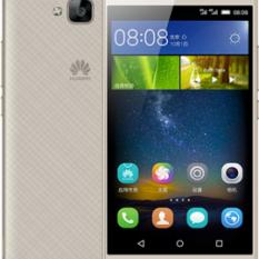 Huawei Y6 DS  Auksinis/Pilkas