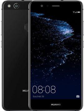 Huawei P10 Lite DS Juodas arba Mėlynas