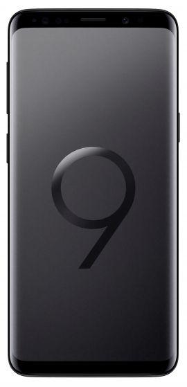 SAMSUNG Galaxy S9+ PLUS JUODAS