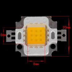 Šviesos diodas 10W, 900 lm 120°