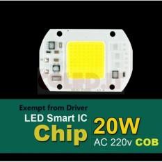 Šviesos diodas COB 20W