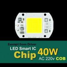Šviesos diodas COB 40W