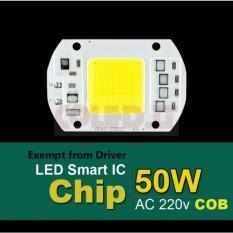 Šviesos diodas COB 50W