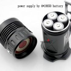 Yupard  3X CREE XM-L T6 4800