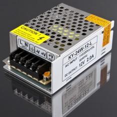 24W LED maitinimo šaltinis