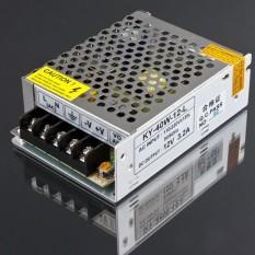 40W LED maitinimo šaltinis