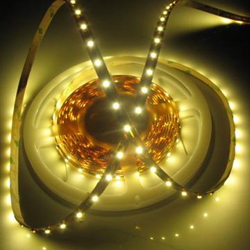7.2W 1m LED juostelė šiltai balta šviesa