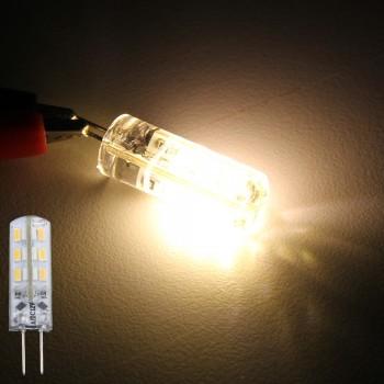 G4 Led lemputė 1.5W 3014 24 SMD