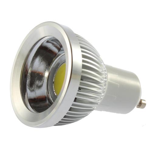 GU10 Led lemputė 4W COB