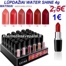Lūpų dažiai WATER SHINE 4g