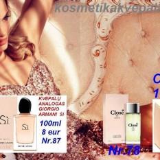 CHLOE women   100 ml   EDT   Kvepalai moterims (analogas)