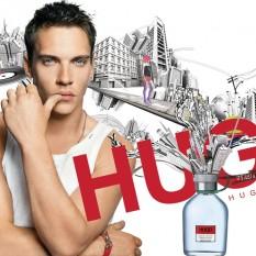 """HUGO BOSS """"HUGO"""" for MAN 150ml EDT   Kvepalai vyrams. APRAŠYMĄ RASITE PASPAUDUS ANT NUOTRAUKOS."""