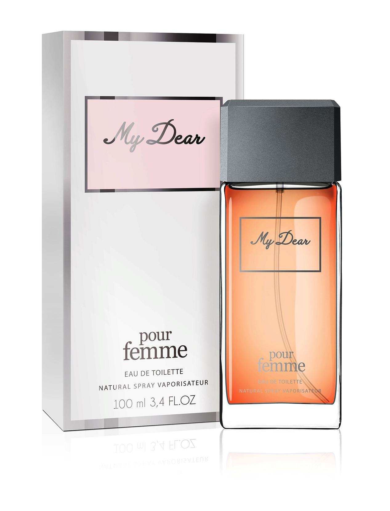 "CHRISTIAN   DIOR   "" Miss Dior Chérie ""   100 ml   EDT   Kvepalai moterims (analogas)"