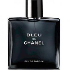 """CHANEL """" de Bleu """" for men  100 ml     EDP   Kvepalai Vyrams. APRAŠYMĄ RASITE PASPAUDUS ANT NUOTRAUKOS."""