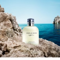 DOLCE & GABBANA   LIGHT BLUE   125 ml   EDT   Kvepalai Vyrams