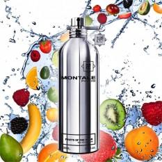 MONTALE   FRUITS OF THE MUSK   100 ml   EDP   Kvepalai Moterims ir Vyrams (Unisex)
