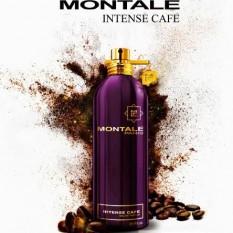 MONTALE   INTENSE CAFE   100 ml   EDP   Kvepalai Moterims ir Vyrams (Unisex)