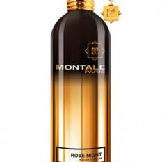 MONTALE   ROSE NIGHT   100 ml   EDP   Kvepalai Moterims ir Vyrams (Unisex)