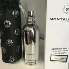 MONTALE   WILD PEARS   100 ml   EDP   Kvepalai Moterims ir Vyrams (Unisex)