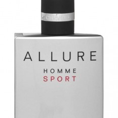 "CHANEL ""ALLURE"" HOMME SPORT 100ml EDT   Kvepalai vyrams"