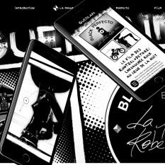 GUERLAIN Black Perfecto by La Petite Robe Noire 100 ml   EDP Kvepalai Moterims