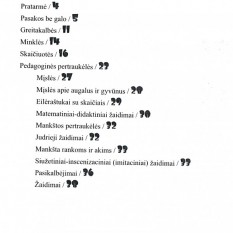 Sud. Rita Urbonienė, Audronė Buškuvienė. Lietuvių tautosakos skrynelė vaikams