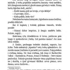 Algimantas Savickis.   ADMIROLO NUMYLĖTINIS