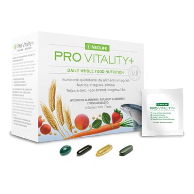 """Vitaminų ir mineralų rinkinys ,,Pro Vitality"""""""
