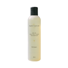 Švelnus maitinantis šampūnas