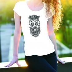 Marškinėliai Skull