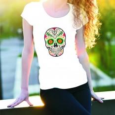 Marškinėliai Skull1
