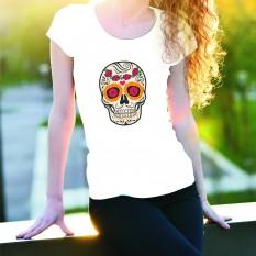 Marškinėliai Skull3