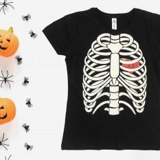 Marškinėliai Halloween 1