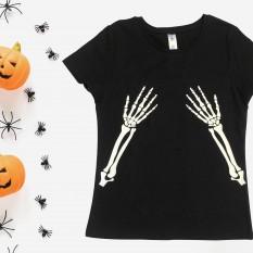 Marškinėliai Halloween 2