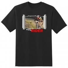 Marškinėliai MTB Rider