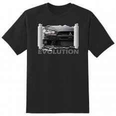 Marškinėliai Life Of Evolution