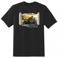 Marškinėliai Superbike Rider