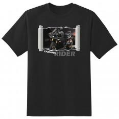 Marškinėliai Yamaha Rider