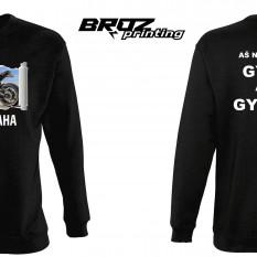 Džemperis Yamaha