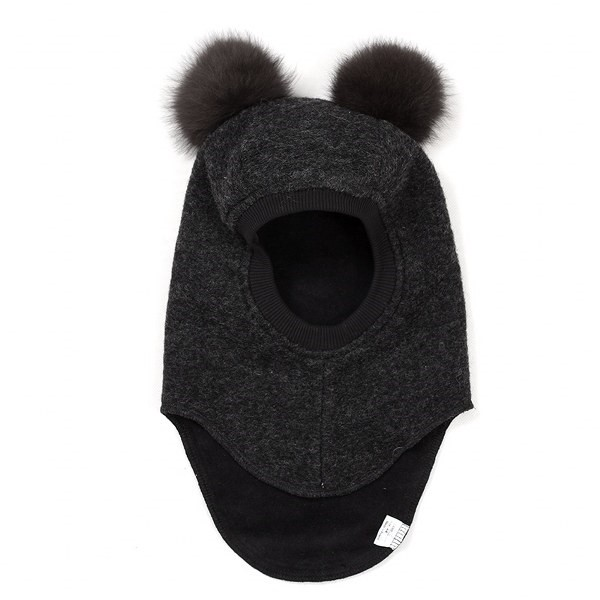 Vilnonė kepurė-šalmas (dvigubas sluoksnis), modelis 3617PJ